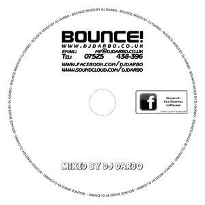 Bounce! Mixed by DJ Darbo