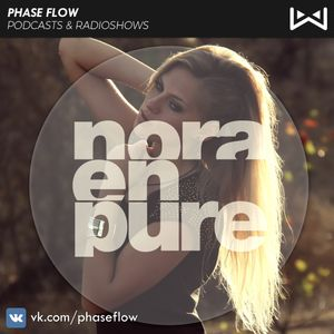 Nora En Pure – Purified Radio 108