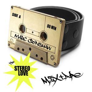 The Stereo Love Mixtape