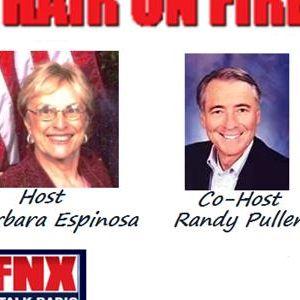 Hair on Fire Radio Show