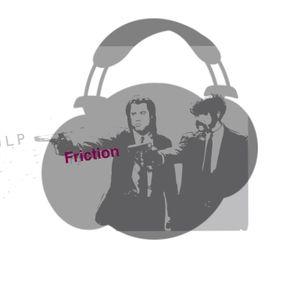 DJ Sam Bradshaw presents Pulp Friction