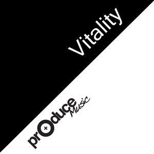 Vitality - Pro-duce Music @ ZIP FM 2012 09 07