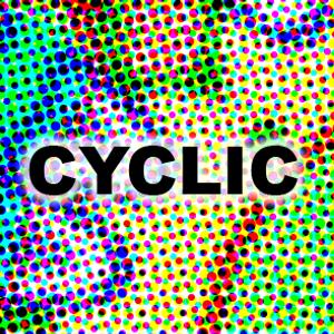 cyclic - canada day 1 hour techno mix