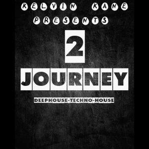Journey-Vol.2~Kelvin Kane 2015