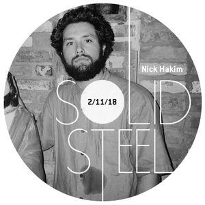 11/2018 Hour 1 - Nick Hakim