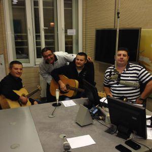 Druga strana racunara emisija 03 Radio Beograd 1 prvi deo