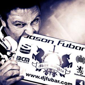 December 2012 Mix Part 3 - Full Force Fubar