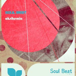 Soul Beat #4, Friday 28 Oct, 2011