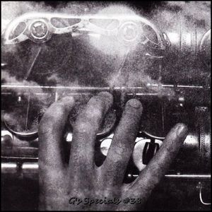 Jazz Gesture (G's Specials #38)