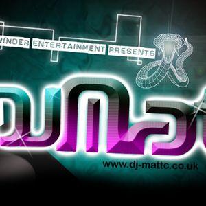 DJ Principal B2B DJ MattC Sidewinder Ents Show 6/6/2012