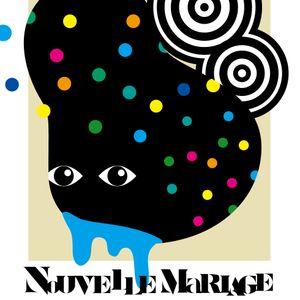 Nouvelle Mariage @3331 Arts CYD, Tokyo /dj Kazoo