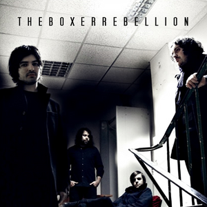 12/09/10 The Boxer Rebellion