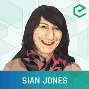 EB137 – Siân Jones: Regulatory Update - The Brexit, The EU And The DAO