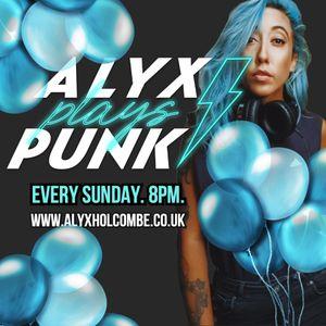 ALYX PLAYS PUNK TURNS 2!