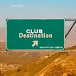 Club Destination Mix Deep House mixato da Deejay Guly