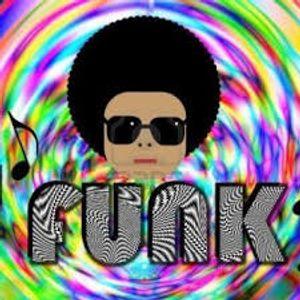 FUNK Funk funk !!!  MIX