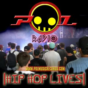 P.O.L. Radio | Episode 6 | Halloween Special