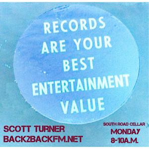 Scott Turner South Road Cellar 14/12/15