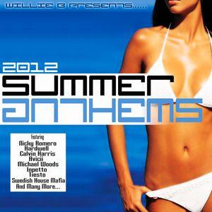 2012 Summer Vibes