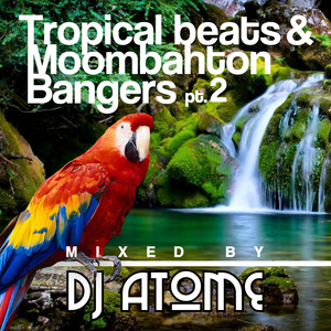 Tropical Beats and Moombahton Bangers 2