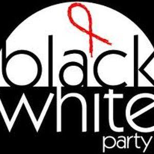 Black & White  (part 3) - DJ TOMMY The Naughty Greek.