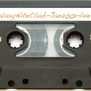 Tinks-GalaxyNiteClub-Live-Jan 2001 Recorded live via Maxell XLII-S90 Cassette Tape :-p