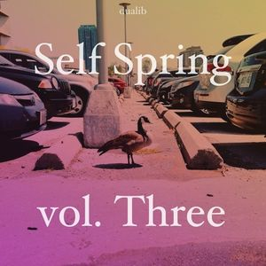 Self Spring Vol. 3