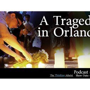 A Tragedy in Orlando