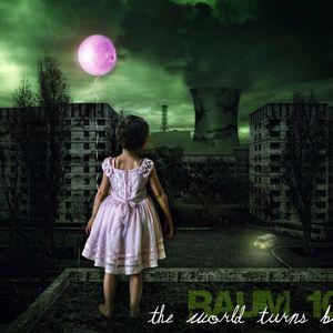 Raum 107 - The World Turns Black