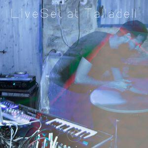 YM LiveSet @Talladell