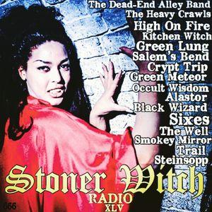 STONER WITCH RADIO XLV by STONER WITCH RADIO   Mixcloud