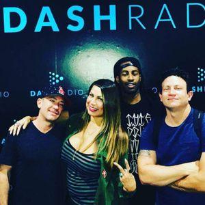 Old Scratch Radio Hour W/David Faustino!!!