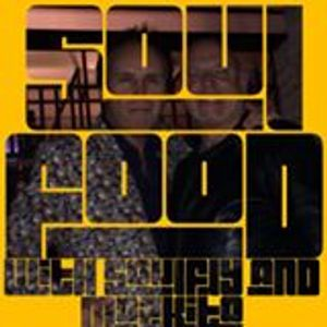 Soulfood on SLR 12th Feb 2015