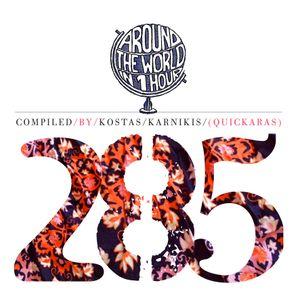 Around The World in 1 Hour #285_ by Quickaras