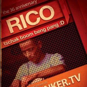 Sunday Bang With Rico @BTV Sun Apr 06.04.2014
