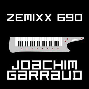 ZEMIXX 690, CUBES