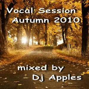 Vocal Session Autumn 2010