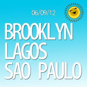 Brooklyn Lagos Sao Paulo 06/09/12