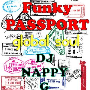 Funky Passport Mix (#1)