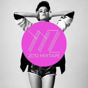 YYZ - 2012 Mixtape