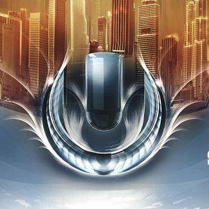 Cedric Gervais @ Ultra Music Festival - Miami, FL 03.25.12