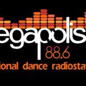 Denis Rynda on radio Megapolis 88.6 Fm   2.21.2012