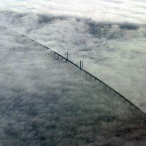 Alastair Kelly - Oresundsbroen | 05:50 | tage