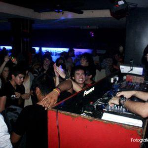 Leo Rubio@Thunder Sound Fest club RAW 05/0512