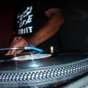 Reggie Hotmix & DaNeil Mitchell - CLUB INSOMNIA - 10/2/11