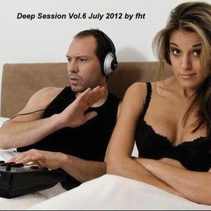 Deep Session Vol.6 July 2012 by fht