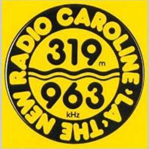 Radio Caroline (18/10/1979): Stephan Bishop & Tom Hardy