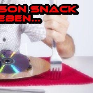 Son Snack eben... (zum warm werden)