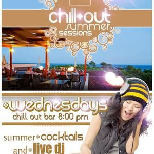 Cs Chill Out Summer Sessions 05.09.12 (House Music)
