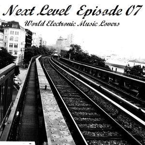 Nex Level Sessions 07